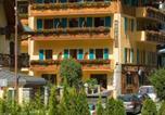 Hôtel Vallorcine - Les Gourmets - Chalet Hotel-1