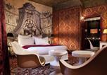 Hôtel 4 étoiles Bagnolet - Hotel du Petit Moulin-1