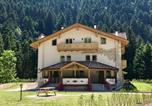 Location vacances Molveno - Genzianella Molveno-Andalo-3