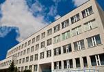 Hôtel Bydgoszcz - Noclegi pracownicze Ludwikowo-1