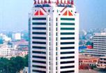 Hôtel Jinan - Shangdong Litian Hotel-1