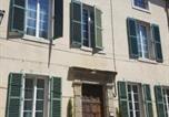 Hôtel Lasbordes - La Belle Vie B&B-4