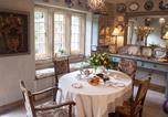 Hôtel Matlock - Sycamore cottage-3