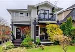 Location vacances Port Angeles - Getaway in James Bay - 4 Bed Family Home-1