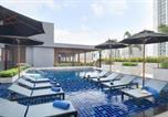 Hôtel Khlong Tan Nuea - Eleven Hotel Bangkok Sukhumvit 11-1