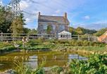 Location vacances Bovey Tracey - Dunley Farmhouse-1