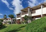 Hôtel Hawai - Kona Coast Resort-1