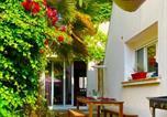 Location vacances Vincelles - La Maison de Lilly-3