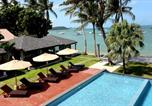 Hôtel Bo Phut - Samui Mermaid Resort-2