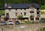 Hôtel Aragon - Hotel Rural Casa Lordán-1