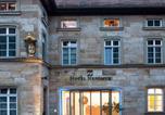Hôtel Bamberg - Hotel Nepomuk-3