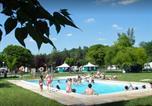 Camping avec Ambiance club Midi-Pyrénées - Camping Les Eychecadous-1