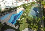 Location vacances Bertioga - Apartamentos Boulevard Riviera-2