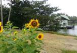 Villages vacances Negombo - Casa Sul Lago Resort-1