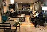 Location vacances Portland - Boutique Style Apartment in the heart of Se-1