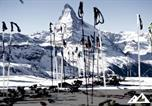 Hôtel Zermatt - Hotel Bahnhof-2