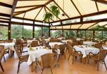 Hôtel Santa Úrsula - Parque Vacacional Eden-2