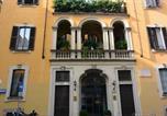 Hôtel Milan - Hotel Gran Duca Di York-1