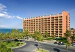 Hôtel Benalmádena - Sunset Beach Club Hotel Apartments-2