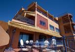 Location vacances Ouarzazate - Dar Amoudou-2