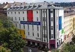 Hôtel Château de Stolzenfels  - Hotel Hohenstaufen-1
