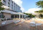 Hôtel Herceg Novi - Hotel Delfin All Inclusive-4