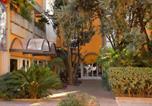 Hôtel Sardaigne - Mistral2 Hotel