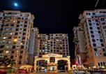 Location vacances Kota Kinabalu - Marina court Condominium resort-1
