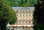 Hôtel Karlsbad - Parkhotel Richmond-3