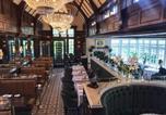 Hôtel Ayr - Lochgreen House Hotel-2