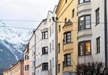 Location vacances Innsbruck - Basic Apartments downtown-3
