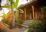 Hôtel Canacona - Agonda Beach Resort-1