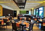 Hôtel Calangute - Kyriad Prestige Hotel, Goa-3
