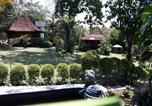 Villages vacances Denpasar - Green Umalas Resort-4