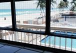 Location vacances Sunny Isles Beach - Beach Apartment Sunny Isles-1