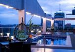 Hôtel ciudad del este paraguay - Howard Johnson Ciudad del Este-1
