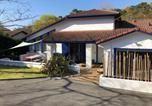 Location vacances Arbonne - Holiday home Rue du Hameau-2