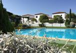 Location vacances Estrémadure - Las Atalayas Extremadura-1