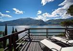 Location vacances Dorio - Olgiasca Villa Sleeps 10 Pool Wifi-4