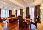 Hôtel Lauterbrunnen - Hotel Regina-2