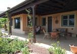 Location vacances San Miguel de Abona - Casa del artista-1