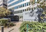 Location vacances Croydon - Emerald House Apartments-1