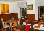 Location vacances Les Rousses - Auberge Communale de l'Etoile-4