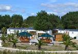 Camping Portiragnes - Camping Le Clos de la Grangette