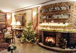 Villages vacances Sopot - Hubertus Aparthotel & Restaurant & Horse Club-3