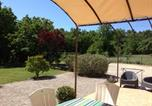 Location vacances  Ardèche - Le Cigeaille 2-4