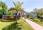 Location vacances  Ville métropolitaine de Messine - Villa Marianna-1