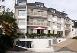 Hôtel Fouesnant - Hotel Ker Vennaik-3
