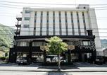 Hôtel Nikkō - Kinugawa Club Hotel Kinsenkaku-2