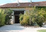 Location vacances Bellon - La Grainerie Le Manoir de Longeveau-1